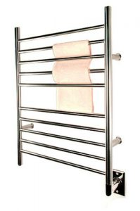 Amba RWH-SP Radiant Hardwired Straight Towel Warmer