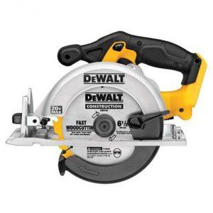 DEWALT DCS391B 20-Volt Circular Saw