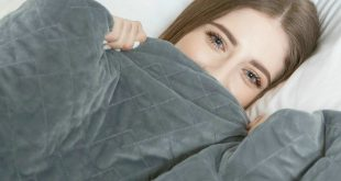Sensory Weighted Blanket Therapy By Weighted Idea
