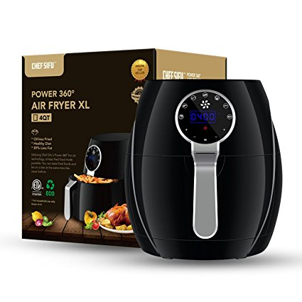 Chef Sifu Power 360° Air Fryer