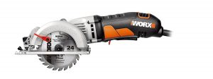 WORX WORXSAW WX429L Compact 4.5-Inches Circular Saw