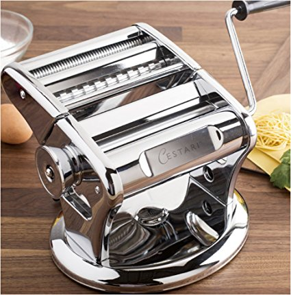 Ultimate Pasta Machine - Professional Pasta Maker