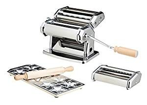 Pasta Maker Machine by Imperia