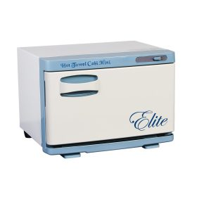 Elite Mini Hot Towel Warmer Cabinet