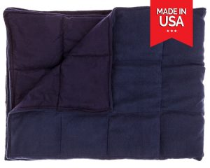Premium Weighted Blanket by InYard