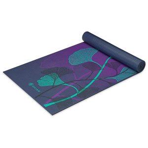 Gaiman Premium Print Yoga Mat