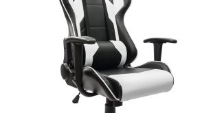 Homall Executive Swivel Leather High Back Office Chair