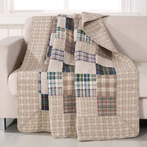 Greenland Home Oxford Throws
