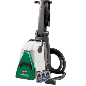 Bissell Big Green Carpet Cleaner Machine