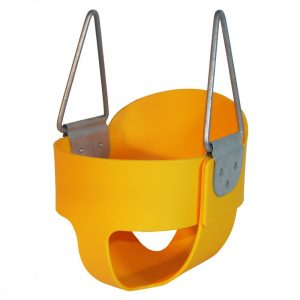 Bucket Toddler Infant Swing SeatWith Bonus Ball