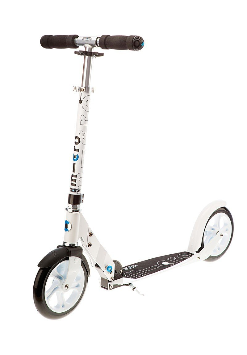 The Micro Kickboard Scooter