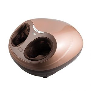 Sable Shiatsu Foot Massager