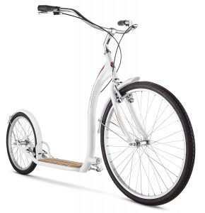 Schwinn Adult Shuffle Scooter with 26-inch Wheel