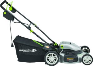 Earthwise 50220 12 Amp 20-Inch Electric Side Discharge Lawn Mower