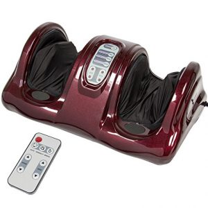 Best Choice Products Shiatsu Foot Massager