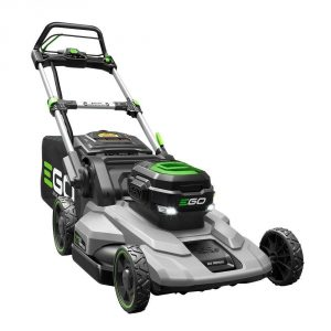 EGO self 21″ Self Propelled Cordless 56-Volt Lithium-Ion Lawn Mower