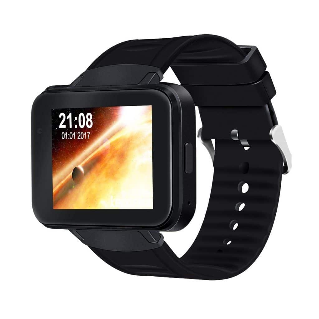 DM98 WiFi Sport Smartwatch