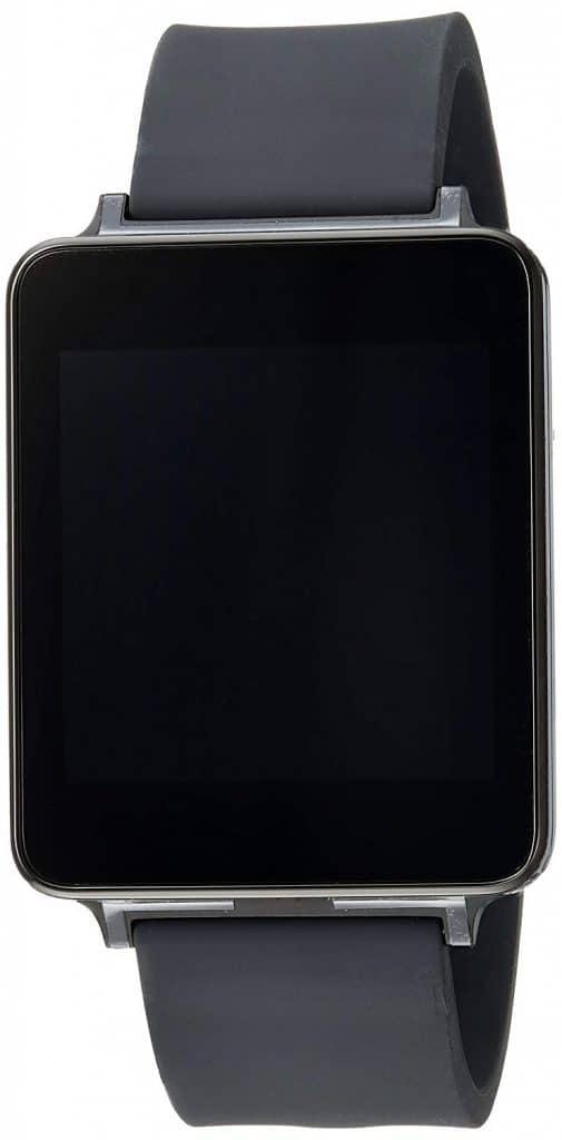 LG Electronics G Watch - Black