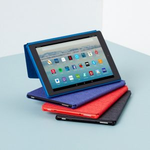 All-New HD 10 Fire Tablet