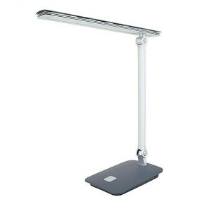 LED Wholesalers 3-level Dimmable Touch Switch Folding LED Desk Lamp