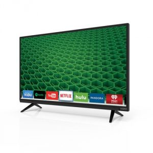 VIZIO D32x-D1 D-Series LED Smart TV