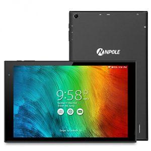 NPOLE 10.1 Tablet