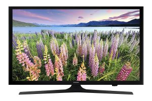 Samsung UN40J5200 40-inch Smart LED TV