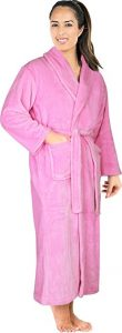 NY Threads Women's Bathrobe