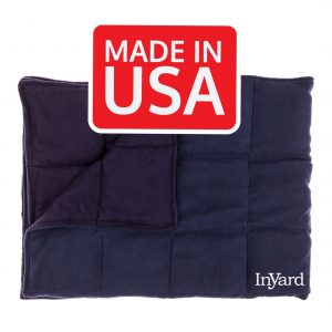 The InYard Weighted Blanket for Kids