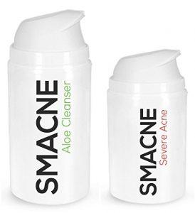 SMACNE Severe Acne Treatment Cream