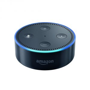 Amazon 2nd Generation Echo Dot