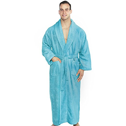 Top 10 Best Men s Bathrobes in 2019 Reviews - Top Best Pro Reviews 6e164a54f