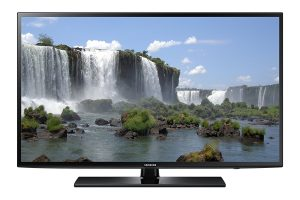 Samsung UN60J6200 60-inch Smart LED TV