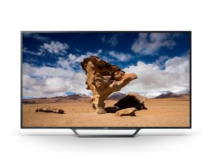 ony KDL48W650D Smart LED TV 48-inch
