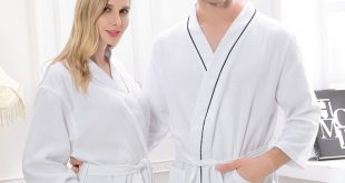 Bathrobe women