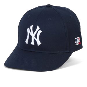 MLB Replica Adult New York Yankees home cap adjustable Velcro