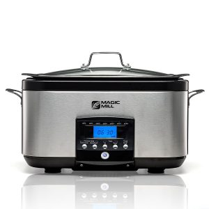 Magic Mill 5-In-1 Multi-Cooker