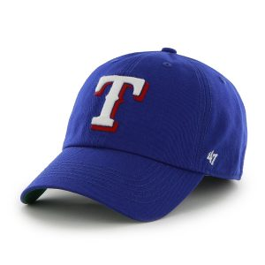 MLB 47 franchise fitted hat