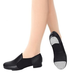 Theatricals Neoprene T9100 Adults Tap Shoes
