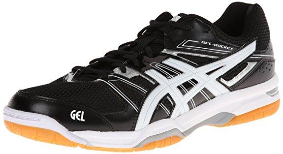 ASICS Gel-Rocket 7 Men's Volleyball Shoe