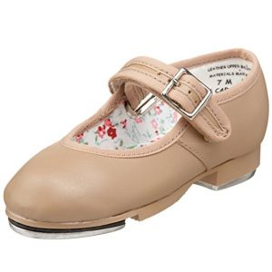 Capezio 3800 Mary Jane Tap Shoe
