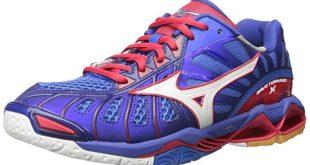 Mizuno Men's Tornado X Wave Volleyball Shoe