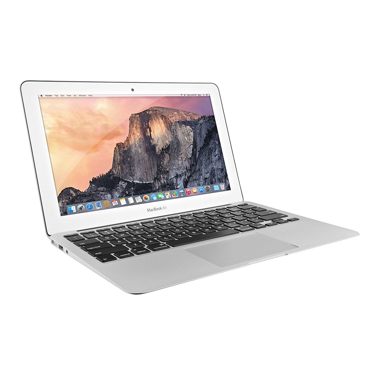 MacBook Air 11 inch Core i7 1.8GHz July 2011