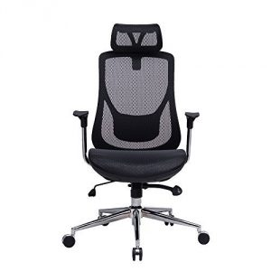 VIVA OFFICE Executive Mesh Chair