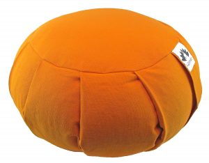 Water glider International Zafu Yoga Pillow