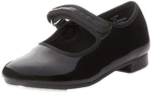 Dance Class Mary Jane Tap Shoe for Kids