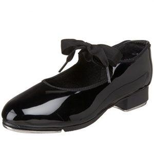 Capezio N625 Women's Jr. Tyette Tap Shoe