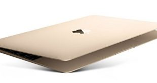 12-inch MacBook (2016)