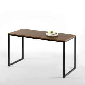 Zinus Modern Studio Collection Soho Dining Table, Rectangular