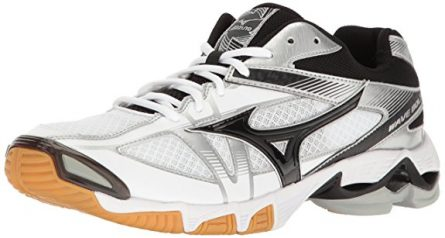 Wave Bolt 6 Men's Volleyball Shoe by Mizuno